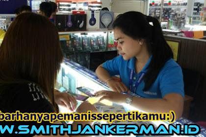 Lowongan Karyawan Ponsel di Jalan Paus dan Garuda Sakti Pekanbaru April 2018