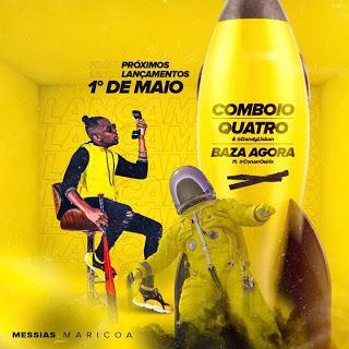 Messias Maricoa - Quatro (feat Dandylisbon)