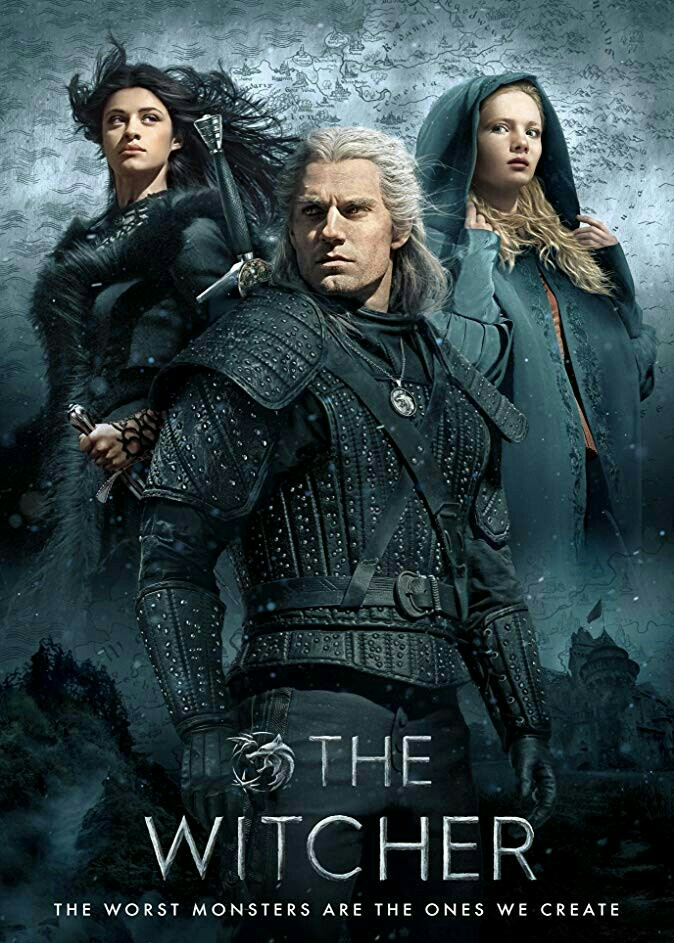 Download The Witcher Video Movie