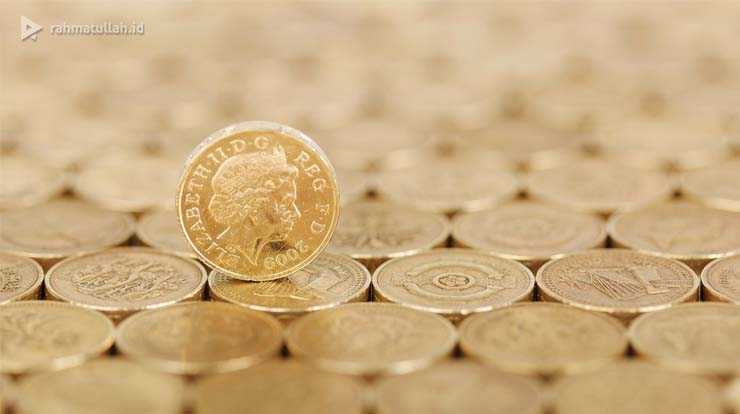 Riba and Interest in Islamic Finance