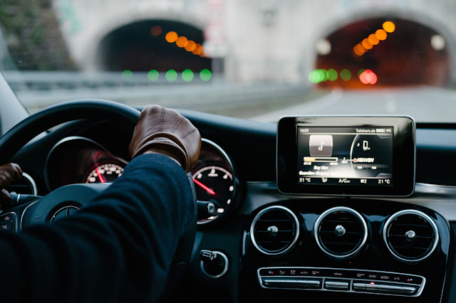 Driving Apps For Android