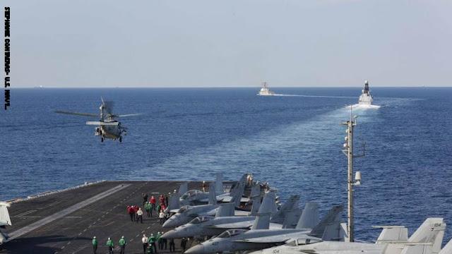 إيران تنتقد قرار كوريا الجنوبية إرسال قوات بحرية إلى مضيق هرمز: غير مُبرر