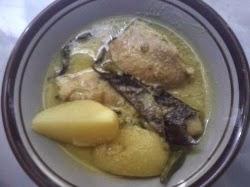 resep opor ayam nusantara enak
