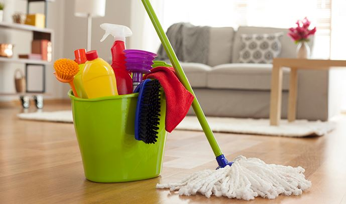 cara kemas rumah yang bersepah, cara kemas rumah