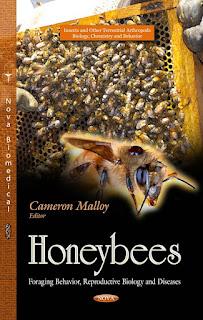 Honeybees Foraging Behavior, Reproductive Biology and Diseases