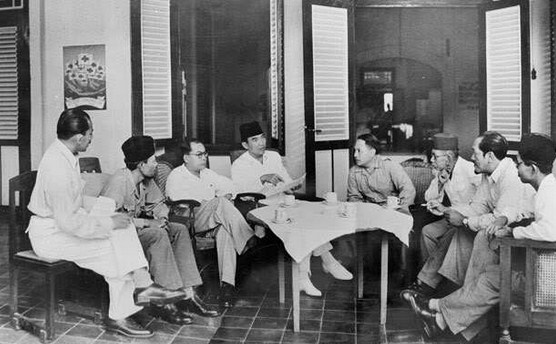 Peran Chuo Sangi In (Dewan Pertimbangan Pusat) dalam Upaya Kemerdekaan Indonesia