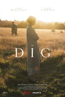 "W kręgu adaptacji - ,,The dig"""