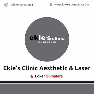 Lowongan Kerja Batam: Ekle's Clinic April 2021