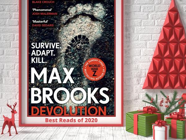 #Blogmas - Best Reads of 2020 - My Best Read