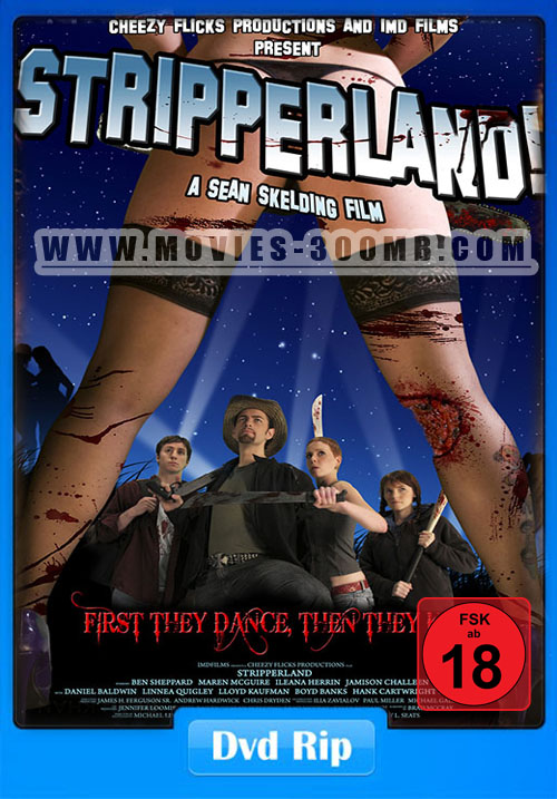 Stripperland 2011 Dvdrip Movie za odrasle - Filmi 300Mb-5360