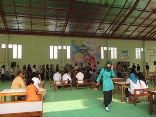 Sekolah Mutiara Bunda Bandung