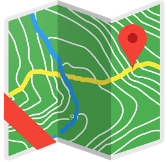Download topografi maps android