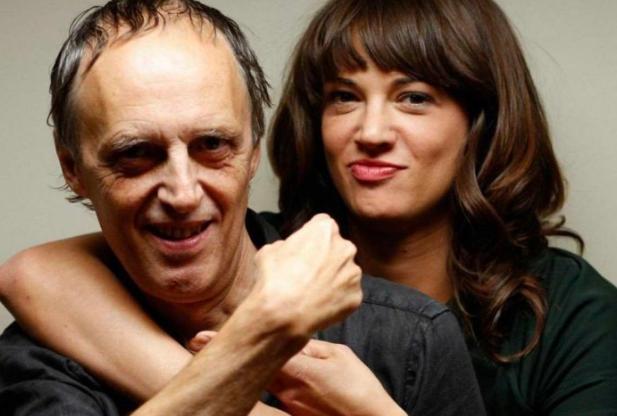 'Black Glasses': Un nuevo Giallo de Dario Argento para 2020, con su hija Asia Argento de protagonista