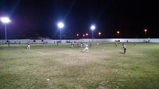 Monguba em festa, estádio Luizão ganha iluminação e tem seu nome oficializado