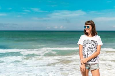 t shirt supplier