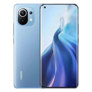 سعر و مواصفات هاتف شاومي ماي 11 Xiaomi Mi 11