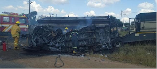 Morocco bus crash kills 17,  Morocco bus crash, Morocco