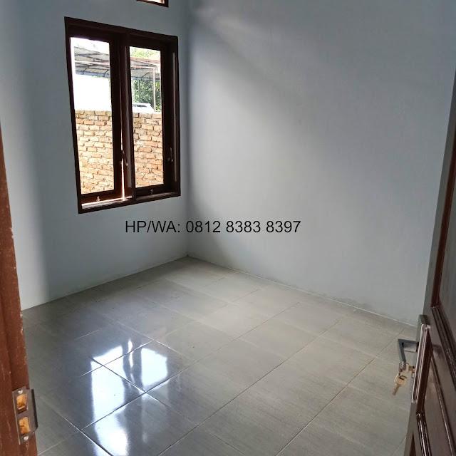 Kamar Tidur Taman Tenera Indah Jual Rumah Murah Ready 350 JUTA DP Bisa Cicil Tipe 50 Di Karya Wisata Ujung Medan