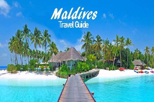 Tourist Attractions in Maldives
