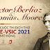 Cuộc thi dịch thơ E-VSIC 2021 mở rộng