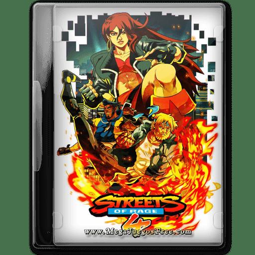 Descargar Streets Of Rage 4 PC Full Español