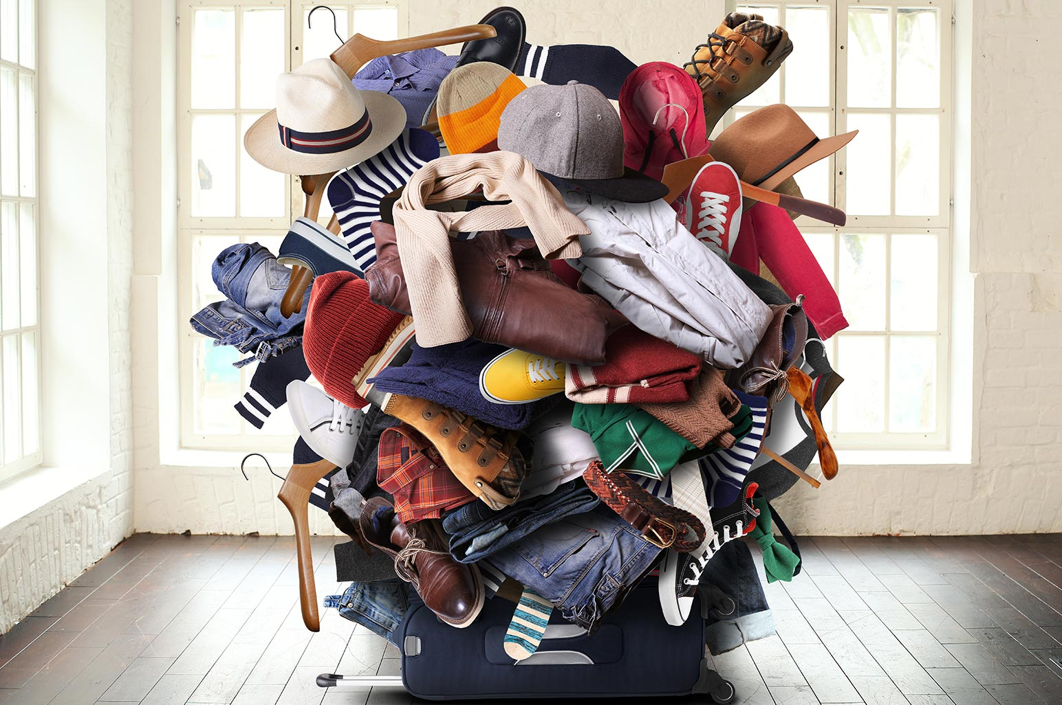 Hacks to Make Decluttering a Family Priority