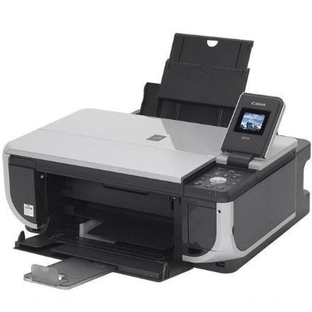 Canon Printer PIXMA MP510 IJ Driver for Mac, and Windows