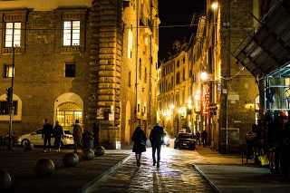 Top 6 Awesome Neighborhood in the World, Oltrarno Florence Italy