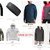 Up to 70% off Select The North Face Hoodies and Jackets + Free Pickup at Macy's or free shipping with $75 order: North Face Men's Glacier Alpine Quarter-Zip Fleece  $18.99 (Reg $65) and Many More.
