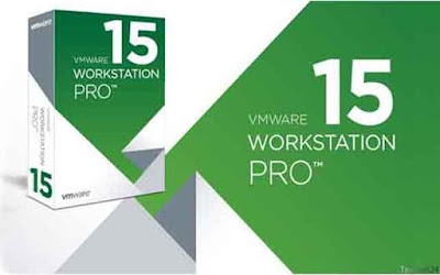 VMware Workstation Pro 15.0.1 Build 10737736 (x64)