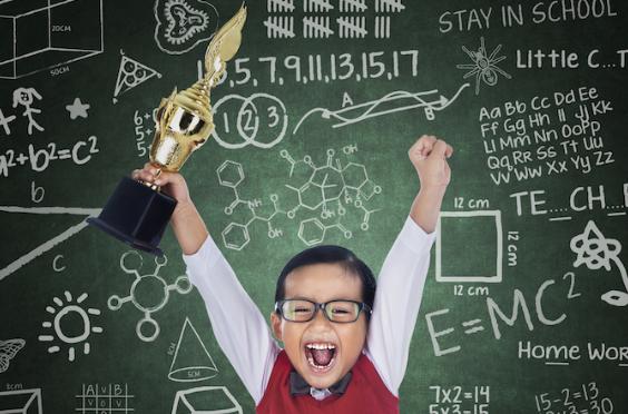 Pengertian Prestasi Akademik Anak