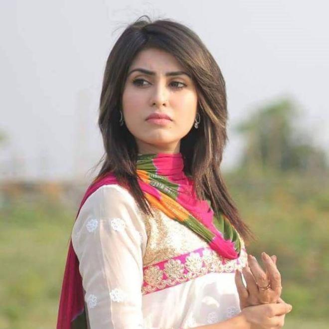 Anika Kabir Shokh Latest Photos 13