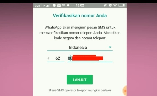Download Tema Whatsapp Lucu, Anime dan Transparan 5