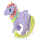 My Little Pony Barnaba Year Three Int. Rainbow Ponies II G1 Pony