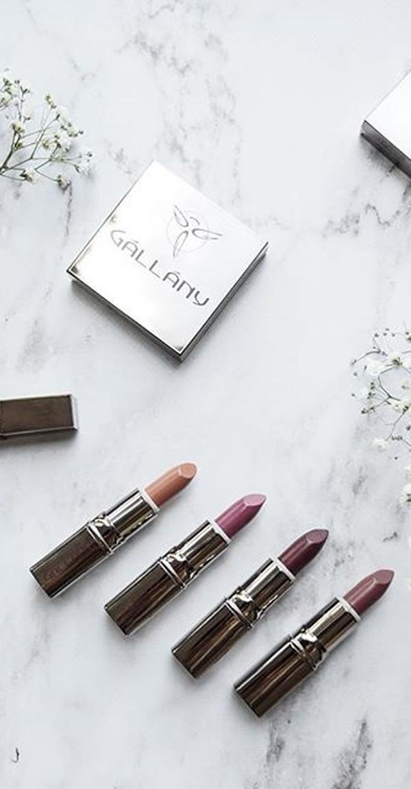 lipsticks style