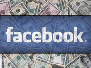 How To Make Money Online With Your Facebook Account
