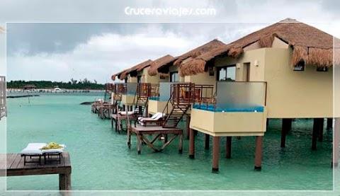 Empieza la reactivación del turismo a México desde Colombia