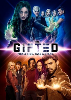 Assistir The Gifted 2 Temporada Online Dublado e Legendado