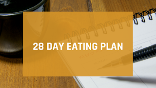 28 Day Eating Plan ,weight loss