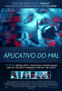Aplicativo do Mal Dublado Online