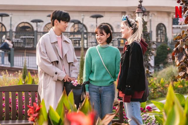 9 Netflix Original Korean Drama Series That Will Air in 2021