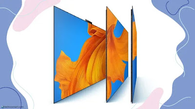 huawei smart screen x65 tv launch date