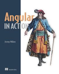 best book to learn Angular for beginners