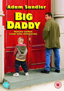 Big Daddy คุณพ่อกำมะลอ