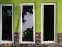 Keunggulan Kusen Jendela dan Pintu Aluminium Yang Populer Pengganti Kayu