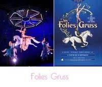 Les folies Gruss Paris