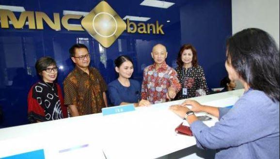Alamat Lengkap dan Nomor Telepon Kantor Bank MNC di Surabaya