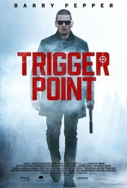 Trigger Point Torrent Thumb