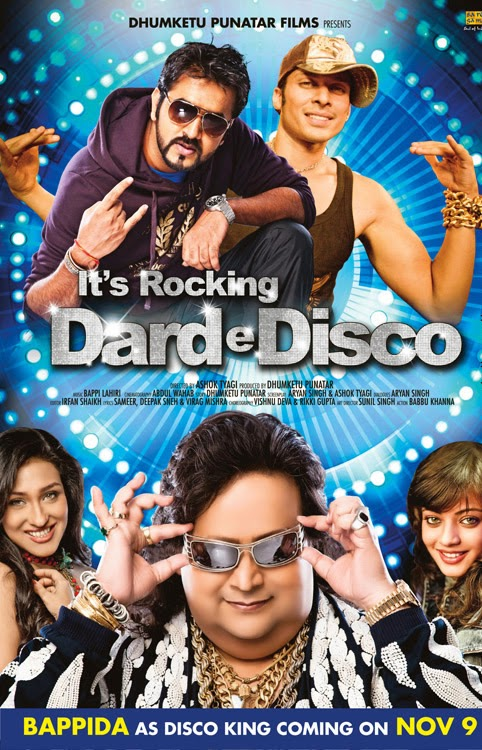It's Rocking Dard-E-Disco 2014 WEBHD 700mb