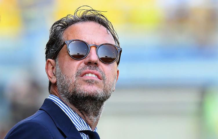 """Paratici: """"Nadamo se da Dybala može postati Juveov Leo Messi"""""""